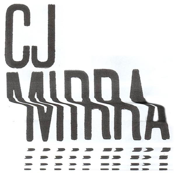 CJ Mirra Logo Scan Small