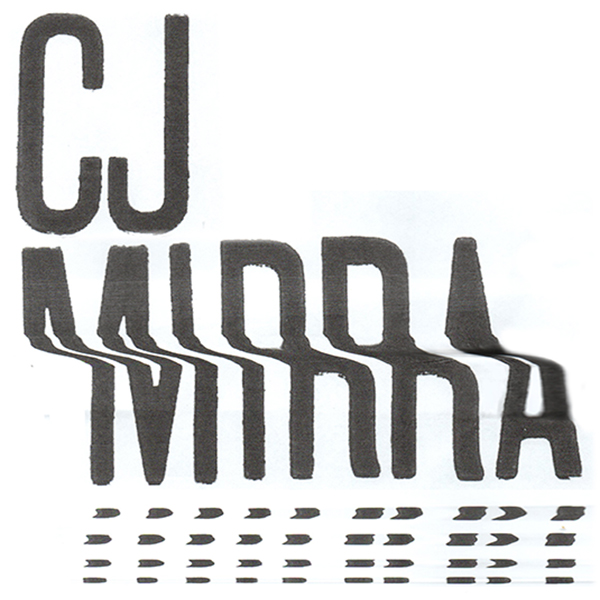 CJ Mirra Logo Scan Small